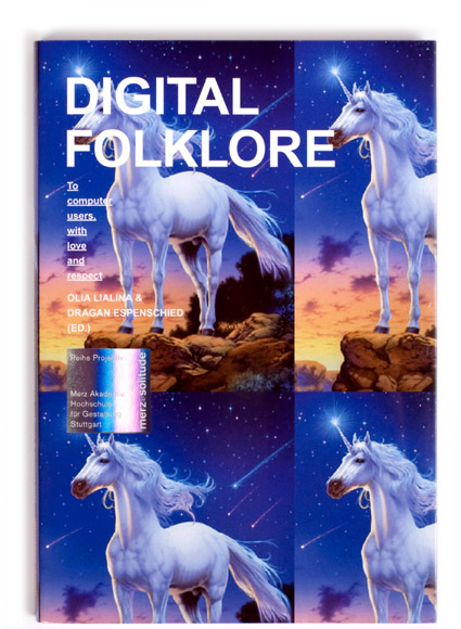 Digital Folklore Reader